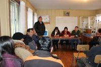 Comunidad de Quillaileo solicitó al alcalde información referida a remate de aguas y proyecto de carretera hídrica