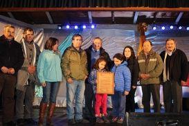 """Con éxito se desarrolló 3era. Feria de Invierno """"Juan Ramírez Prado"""" en comuna de Santa Bárbara"""