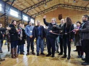 1era. Feria sustentable se realizó en centro de eventos municipal.