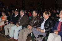200 PARTICIPANTES TUVO CELEBRACIÓN DÍA DE LA DANZA EN SANTA BÁRBARA